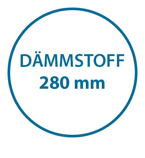 CLASSIC-DÄMMSTOFF