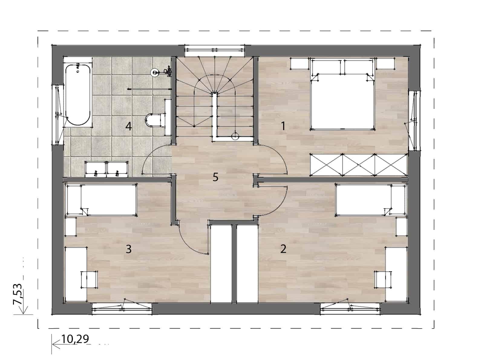 Flex Stockhaus 125