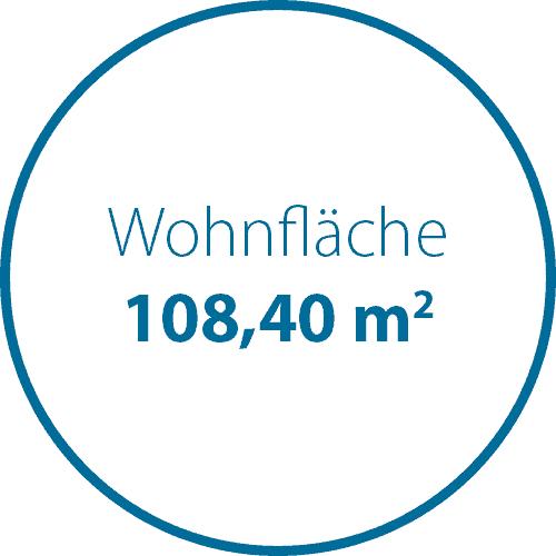 Flex bu108 wohnflache