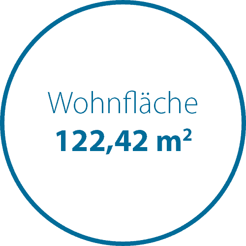 N_2G122DHH-Wohnfläche